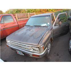 1989 Toyota Pickup