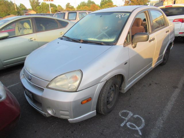 2004 suzuki aerio speeds auto auctions speeds auto auctions
