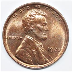 1925 LINCOLN CENT