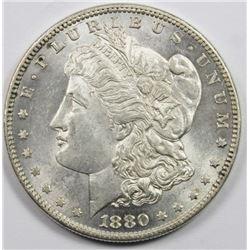 1880/79-O MORGAN SILVER DOLLAR