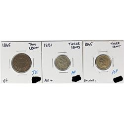 GROUP LOT OF COINS