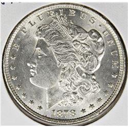 1878 REV 79 MORGAN DOLLAR