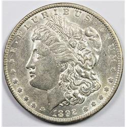 1892-O MORGAN DOLLAR