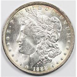 1888 MORGAN DOLLAR