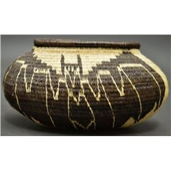 WOUNAAN RAINFOREST BASKET (EMBARA)