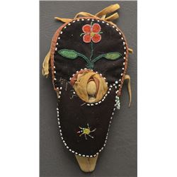 IROQUOIS INDIAN DOLL CRADLE