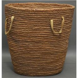 THOMPSON RIVER /SALISH INDIAN  BERRY BASKET