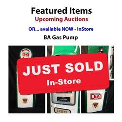 BA - Gas Pump