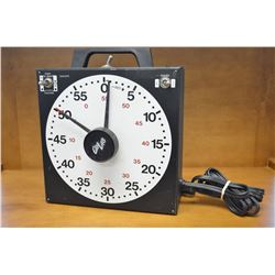 Sports Time Clock