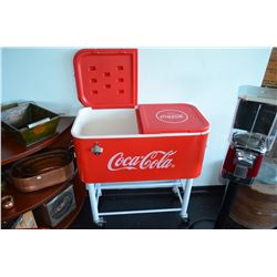 Detachable Coke Cooler - SOLD!!!