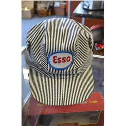 """ESSO"" Station Cap - SOLD!!!"