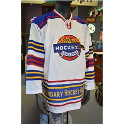 Oldtimers Hockey Challenge Sweater - SOLD!!!