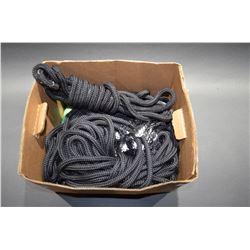 Box of Marine Rope