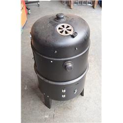 Smoker & Fire starter/Logs
