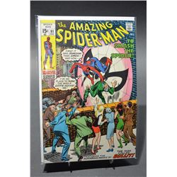 Collectible Comics
