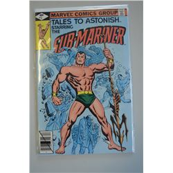 Collectible Comics
