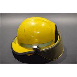 Authentic Firemans Helmet
