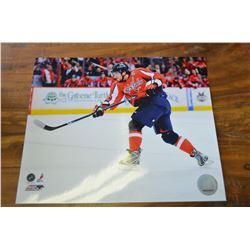 8 - Official NHL Photos (8x10)