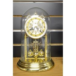 2 - Dome Mantle Clocks