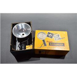Vintage Kodak Flasholder in Original Box
