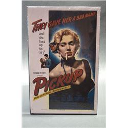 Various Movie Posters