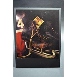 Lot of Sports Prints - Vintage Hockey