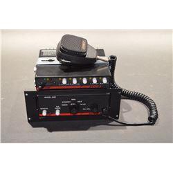 Emergency Siren & PA PLUS Light Controller - Working