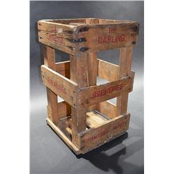Vintage Breweries Box