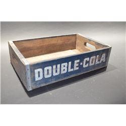 Double-Cola Box