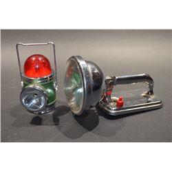 2 - Vintage Lights