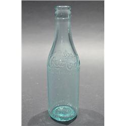 Rare - Coca-Cola Straight Bottle (Aqua)