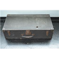 Vintage Travelling Case