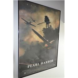 """Pear Harbor"" Poster - Framed"