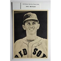 1948 Boston Red Socks Picture Pack - Mel Parnell