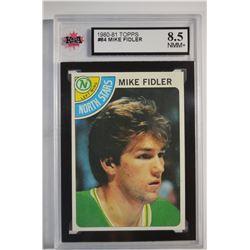 1978-79 Topps #84 Mike Fidler