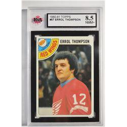 1978-79 Topps #57 Errol Thompson