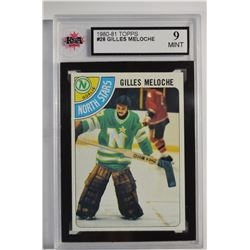 1978-79 Topps #28 Gilles Meloche