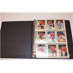 1990-91 Bowman Complete Set - PLUS