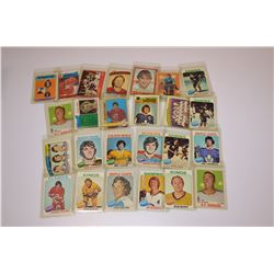 Lot of Vintage Mixed Cards