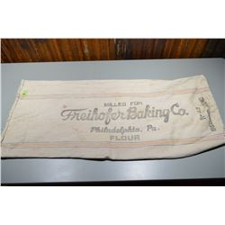 Large - Vintage Baking Co. Sack