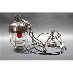 Cast Metal Nautical Light