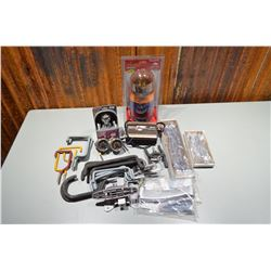 Lot Misc.Hardware parts & tools