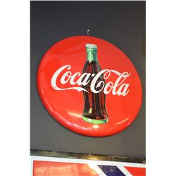 Coke Button (Repro)