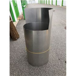 Roll of Sheet Metal