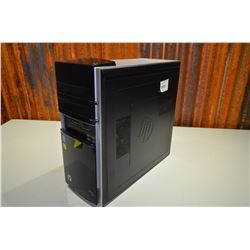 HP ENVY 700-329 Desktop PC  - (Model 700-329)