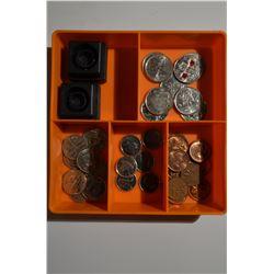 Coins - WYSIWYG