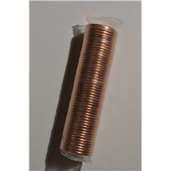 2012 MINT Penny Roll