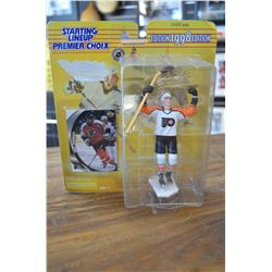 Collectible Eric Lindros Action Figure