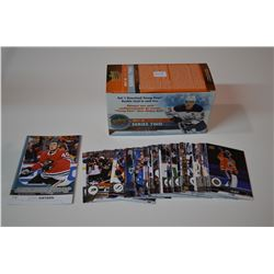2017-18 Upper Deck Assorted Mint Cards
