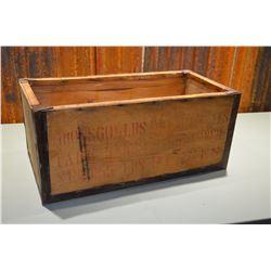 Vintage Box(s)